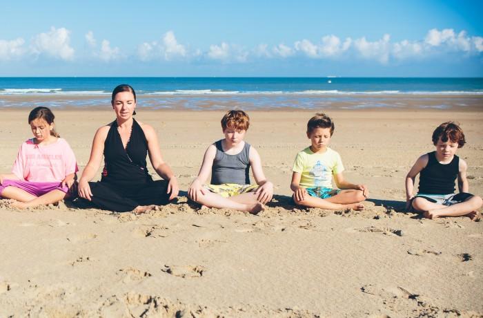 Mindfulness bij Kinderen
