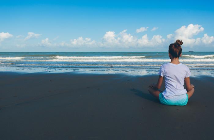 Mindfulness bij Jongeren