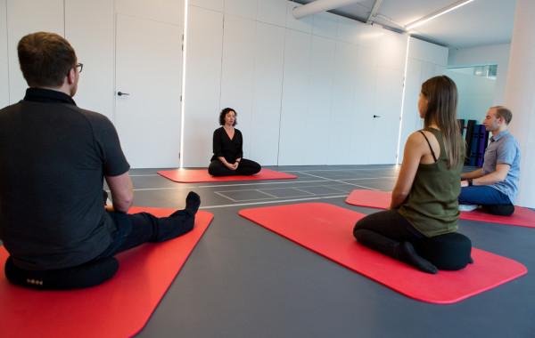 Mindfulness bij Volwassenen