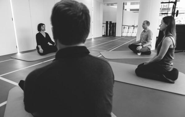 Effecten van Mindfulness